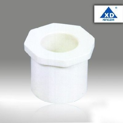 PVC reducing bushing NFA21