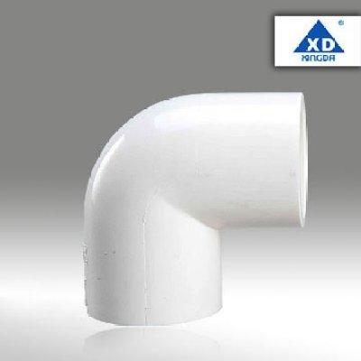 pvc plastic elbow NFA09