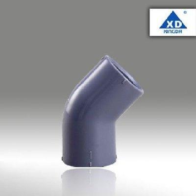Japanese Standard 45 deg elbow