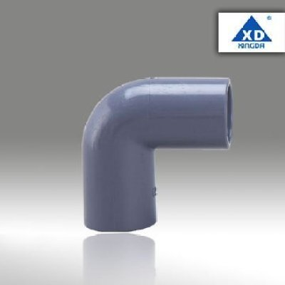 PVC FITTING 90 deg elbow