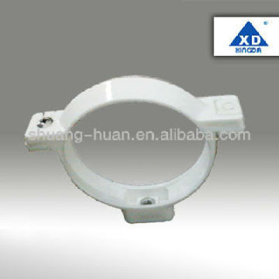 High quality plastic rainwater gutter fittings