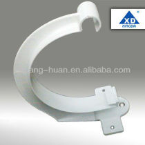 High quality plastic rainwater gutter fittings