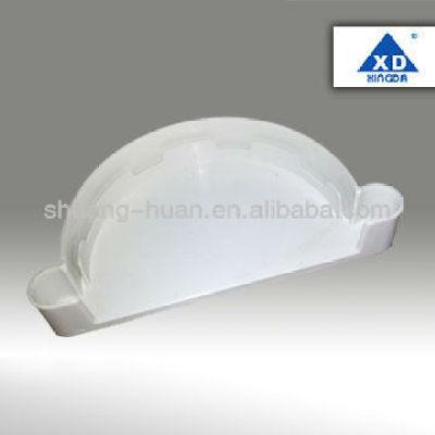 plastic rainwater gutter fittings