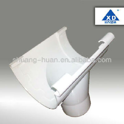 plastic rainwater fittings