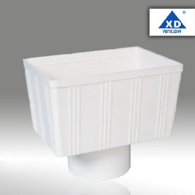 PVC Square Funnel