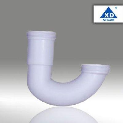 PVC PP elbow (II)