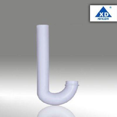 PVC PP elbow (I)
