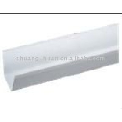 PVC Gutter rainwater