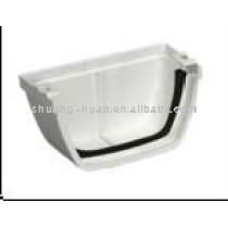 PVC Cap rainwater