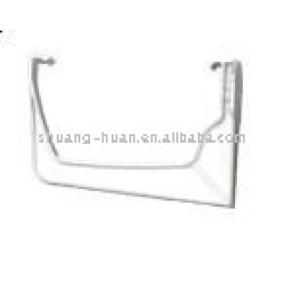 PVC Clamp rainwater