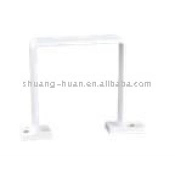 PVC Square Pipe Clip