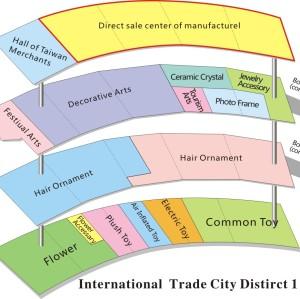 Yiwu Market-International Trade City 1