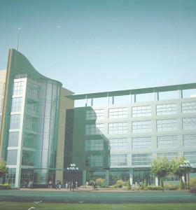 Huadu Shiling International Leather City