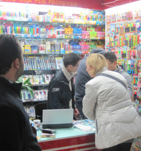 Purchasing Services in Yiwu