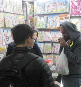 Yiwu Market Agent Services