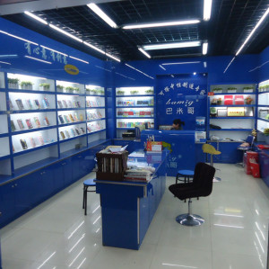 Yiwu New Huangyuan Market
