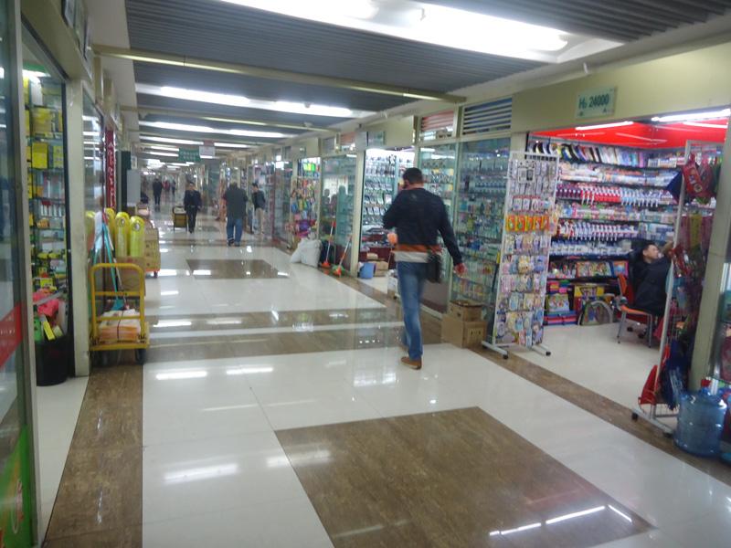 Yiwu Futian Market, Yiwu Market - Guangzhou Yiwu Commodity Import ...