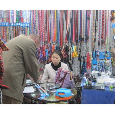 Why lots of clients need agent in China?