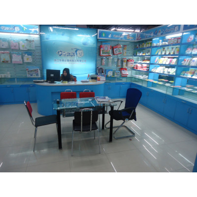 What is the advantage products in Guangzhou?