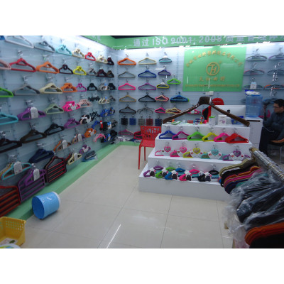 How many wholesale market in guangzhou?