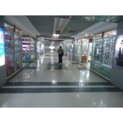 How is Guangzhou market?