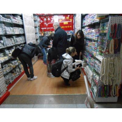 What can we do for you in Yiwu&Guangzhou Market ?