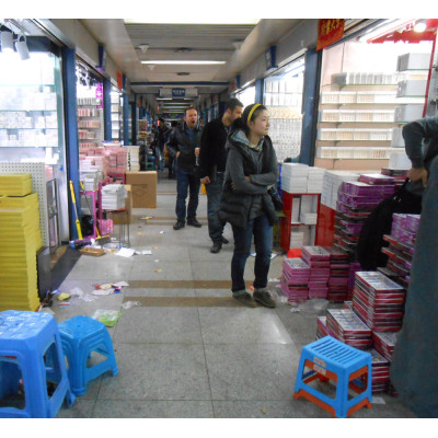 Why lots of Clients need YIWU COMMODITY IMPORT AND EXPORT CO., LTD?