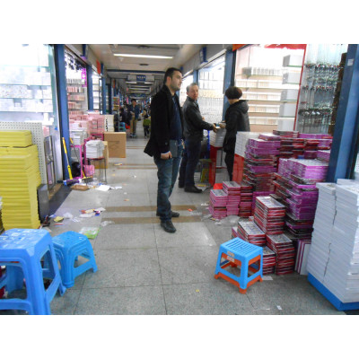 Why lots of Clients Choosed YIWU COMMODITY IMPORT AND EXPORT CO., LTD.