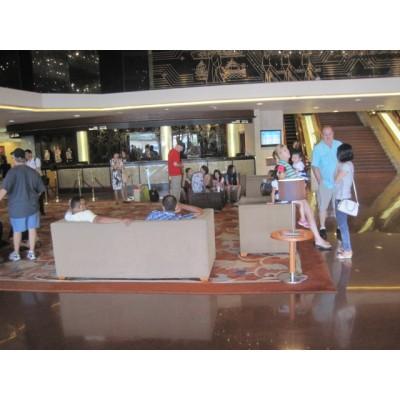 Guangzhou Market Services Agent