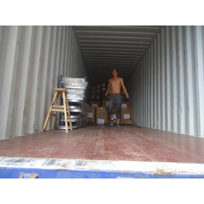 LOAD CONTAINER SERVICES