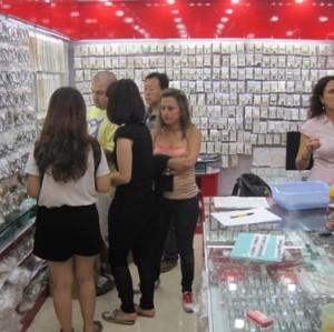 China Yiwu Market -Yiwu Futian Market