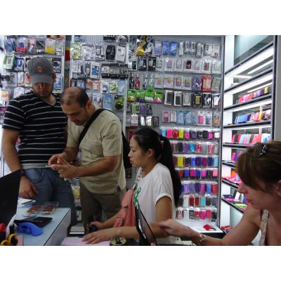 China Yiwu Market -How to do business in Yiwu?