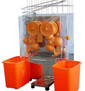 Orange Juice Machine/Juice Machine/Juice making machine