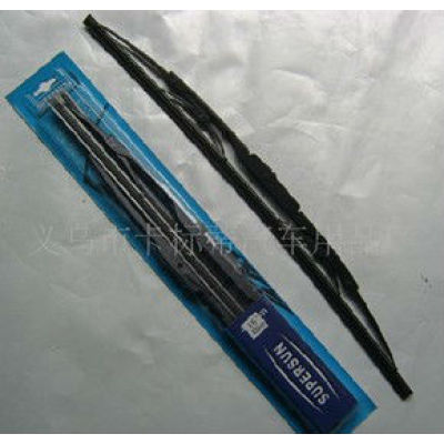 New wiper blade chrome wiper blades 3