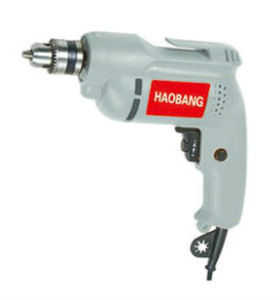 New electric drill electric hand drill hot selling MN1007