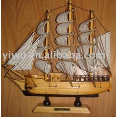 Sell Small Craft Wooden Gift Frame for Dollar Store in Mixed Container