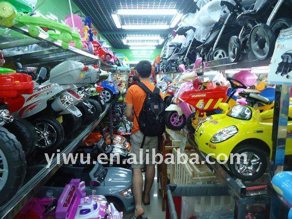 NO. 1 Yiwu Buying Agent