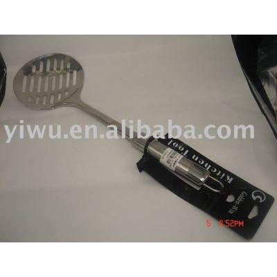 kitchenware stainless utensil