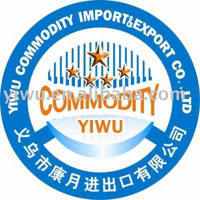 Yiwu Commission Agent