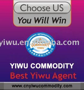 Be Your Best Yiwu Agent