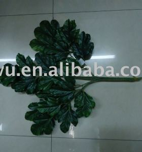 China Yiwu Arcificail Leaves Purchasing and Export Agent