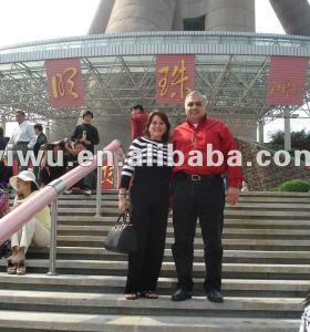 2012 Yiwu Kitchenware Market Agent