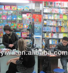 Yiwu Stationery Items Market