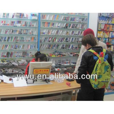 Yiwu Stationery Items Market Buying Agent