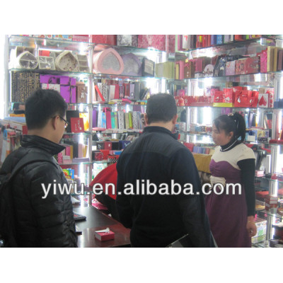 Yiwu Office and School Stationery Items Markets