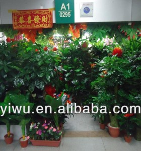 Yiwu Artificial Flowers Market Agent