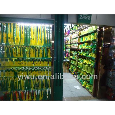 China Yiwu Toys Buying Agent
