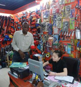 Yiwu Hardware Tools Market