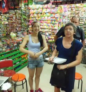 Yiwu Futian Market Toys