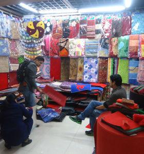 Yiwu Carpet Markets